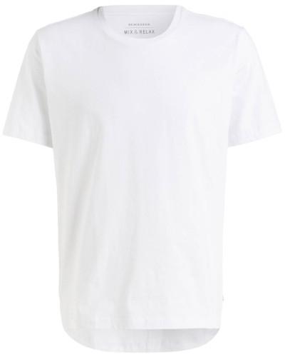 Sleepshirt MIX & RELAX - weiss