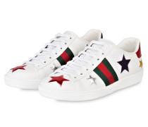 Sneaker ACE - WEISS