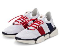 Sneaker THE BUBBLE - WEISS/ ROT/ BLAU