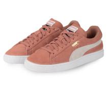 Sneaker SUEDE CLASSIC - KORALLE