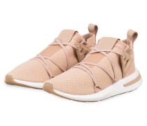 Sneaker ARKYN KNIT - NUDE