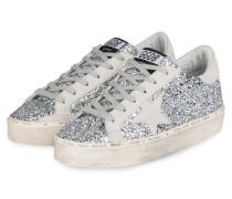 Plateau-Sneaker HI STAR - SILBER