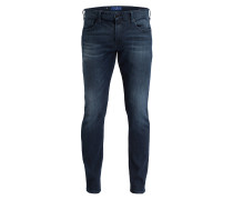 Jeans TYE Slim Carrot-Fit
