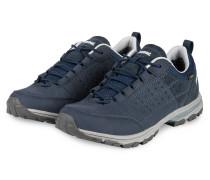 Outdoor-Schuhe DURBAN LADY GTX - MARINE