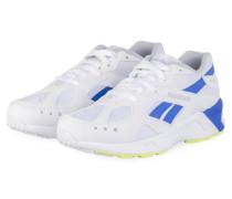 Sneaker AZTREK - WEISS