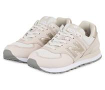 Sneaker 574 - OFFWHITE