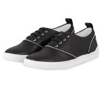 Sneaker UPTOWN ZERO - SCHWARZ