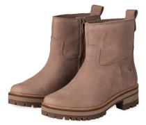 Boots COURMAYEUR VALLEY - BEIGE