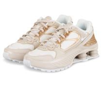 Sneaker SHOX ENGIMA 9000 - SAND/ BEIGE