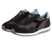 Sneaker EQUIPE - DUNKELGRAU/ SCHWARZ
