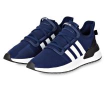 Sneaker U_PATH RUN - BLAU/ WEISS/ SCHWARZ