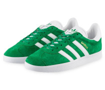Sneaker GAZELLE - GRÜN