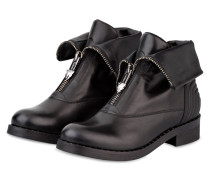 Boots - 900 BLACK