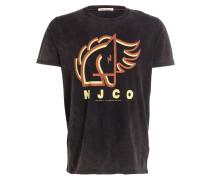 T-Shirt ANDERS - schwarz