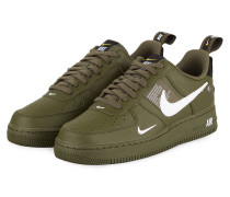 Sneaker Air Force 1 07 LV8 Utility - OLIV