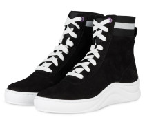 Hightop-Sneaker RUBY ANN - SCHWARZ