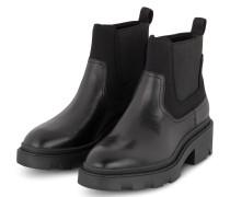 Chelsea-Boots METRO - SCHWARZ