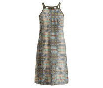 Outdoor-Kleid ARDOR - oliv/ khaki/ gelb