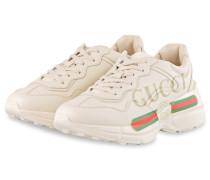 Sneaker RHYTON - ECRU