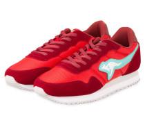 Sneaker INVADER 40 - ROT