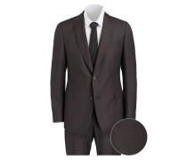 Anzug ABAN-MANVER Slim Fit