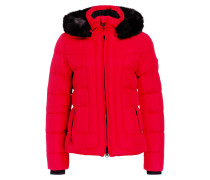 Wellensteyn damen jacke flamingo