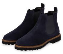 Chelsea-Boots VESELA - DUNKELBLAU