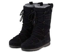 85aa8cc6a1ad MOON BOOT® Damen Stiefel   Sale -44% im Online Shop