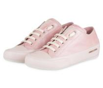 Sneaker ROCK SHAZAM - ROSA
