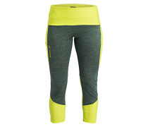 3/4-Tights GREEN CORE