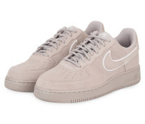 Sneaker AIR FORCE 1 '07 LV8 - BEIGE