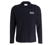 Sweatshirt OLI - marine