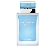 LIGHT BLUE EAU INTENSE 25 ml, 204 € / 100 ml