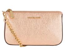 Schultertasche - soft pink