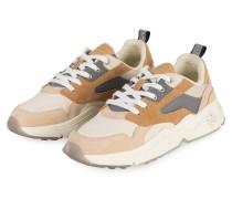 Plateau-Sneaker NICEWILL - BEIGE/ CREME