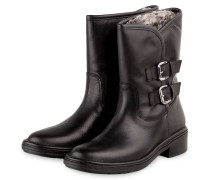Boots RITA - SCHWARZ