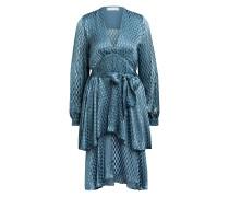 Kleid KANSAS mit Seidenanteil