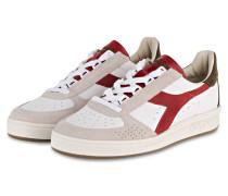 Sneaker B.ELITE - CREME