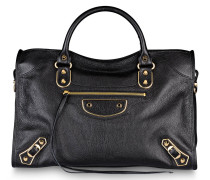 Handtasche METALLIC EDGE CITY