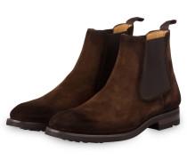 Chelsea-Boots BLAINE - BRAUN