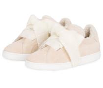 Sneaker 8518 - BEIGE