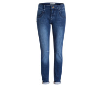 Jeans NAOMI FREEDOM - blue denim