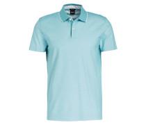 Jersey-Poloshirt PIKET Regular-Fit