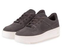 Sneaker AIR FORCE 1 SAGE - DUNKELBLAU