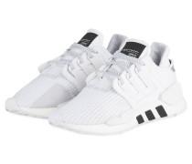 Sneaker EQT SUPPORT 91/18 - WEISS/ SCHWARZ