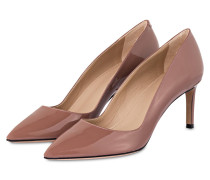 Lack-Pumps HELLIA-P - ROSE