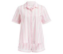 Shorty-Pyjama GARDEN TOSS