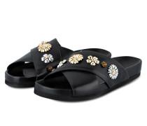 Sandalen ACUBA - schwarz