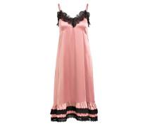Kleid HATTIE mit Spitzenbesatz