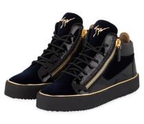 Sneaker KRISS - SCHWARZ